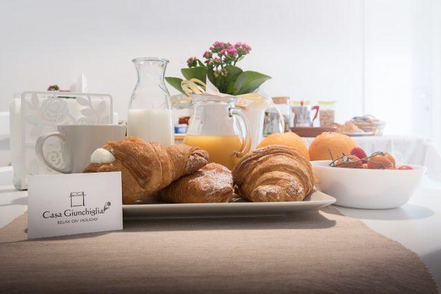 Particolare colazione