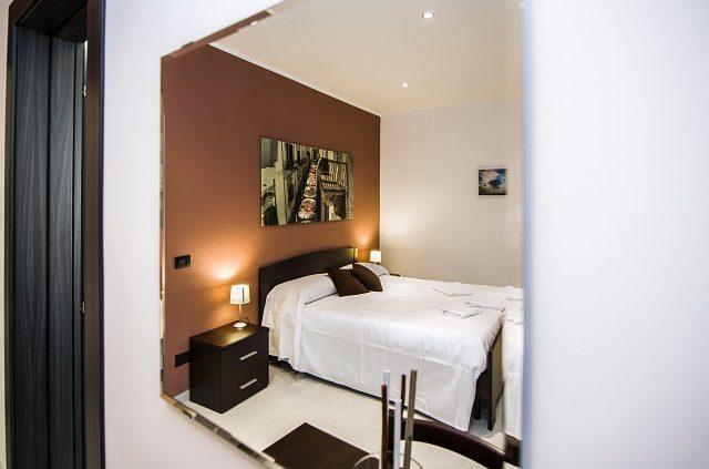 room Casa Giunchiglia